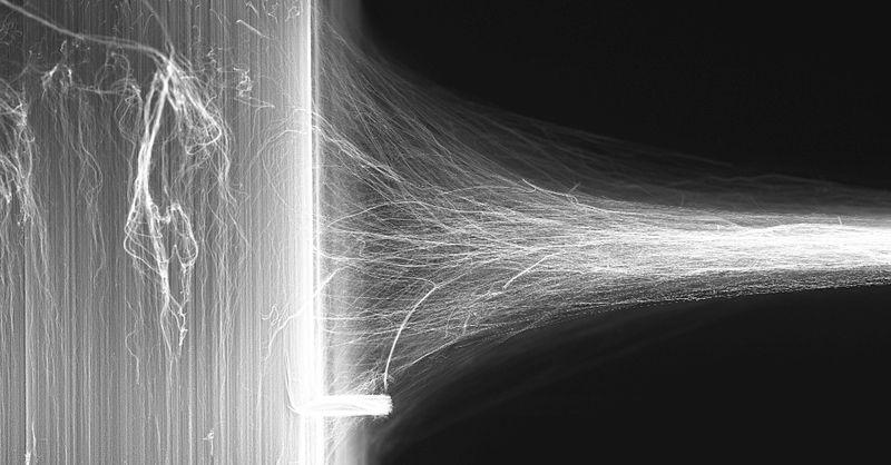 Carbon Nanotube Muscles Strong as Diamond, Flexible as Rubber .   Carbonmuscle