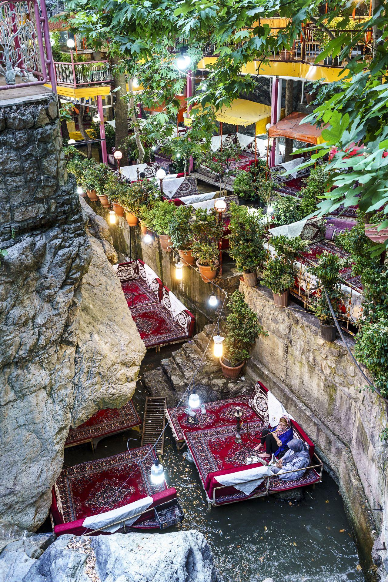 Teheran Sehensw 252 Rdigkeiten Und Reisetipps F 252 R Die