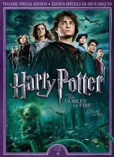 Harry potter et la coupe de feu nouveaut s dvd harry potter goblet of fire et harry - Harry potter la coupe de feu streaming ...