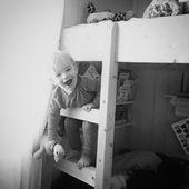 #bunkbed for the boys #christmasjoy #cabinlife #woodwork #diy#nailsart#boys #bunkbed #cabinlife #christmasjoy #diynailsart #woodwork