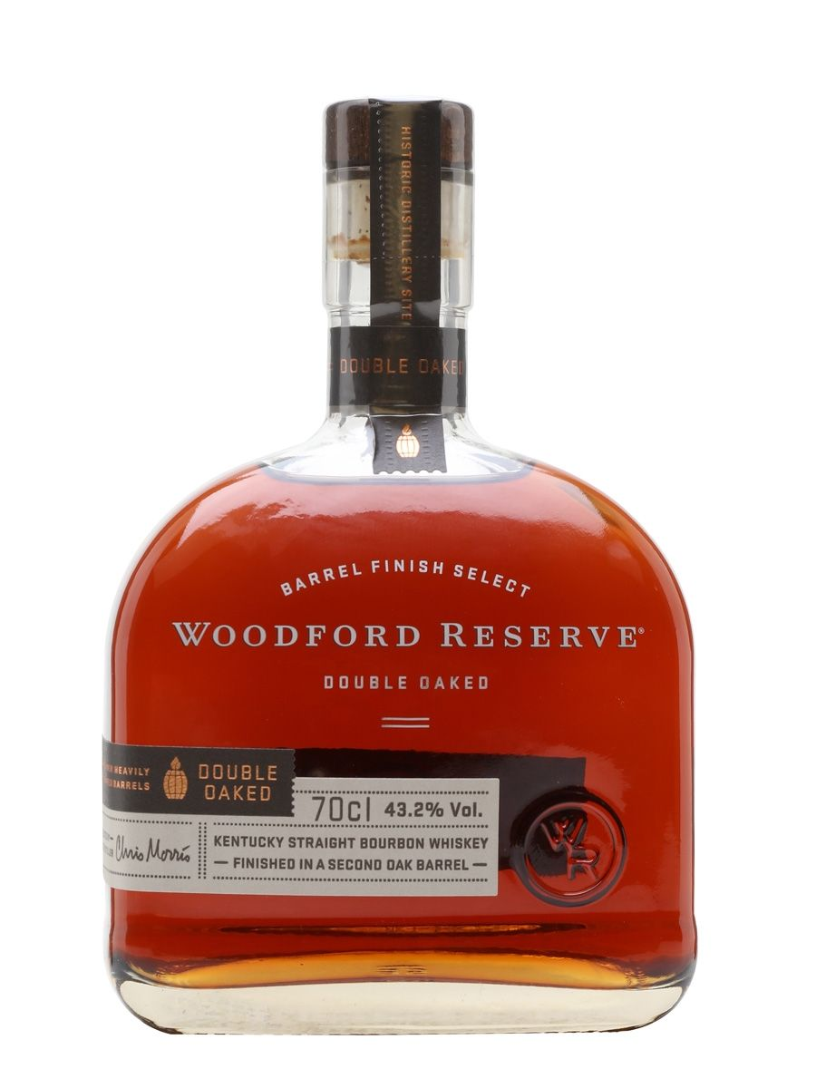 Double Oaked Woodford Reserve Woodford Reserve Double Oaked Oaked Cigars And Whiskey