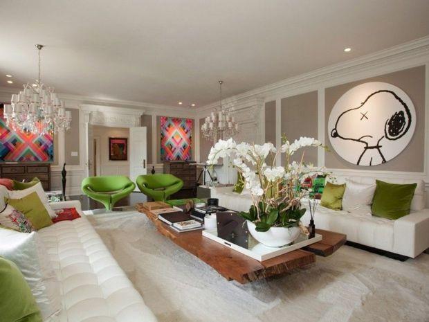 Alicia Keys And Swizz Beatz Celebrity Home Home Still Home