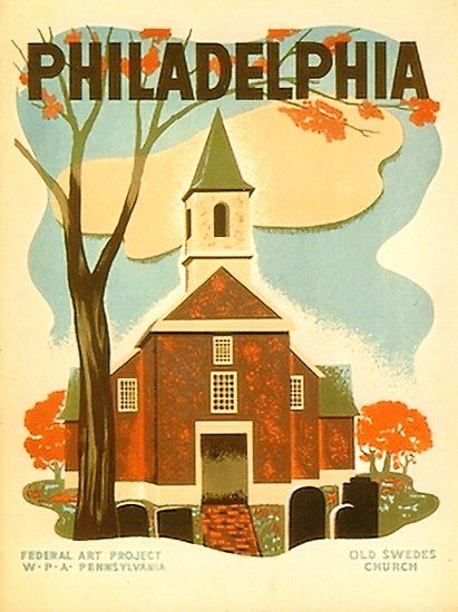 Philadelphia Freedom Travel Poster Poster By Expressingself Vintage Posters Vintage Travel Posters Tourism Poster