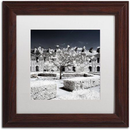 Trademark Fine Art Another Look at Paris XX Canvas Art by Philippe ...