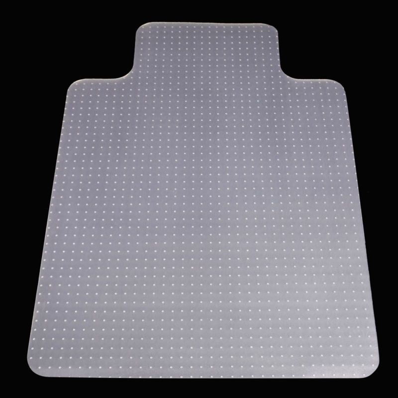 36  X 48  Clear Chair Mat Home Office Computer Desk Floor Carpet PVC Protector & 36