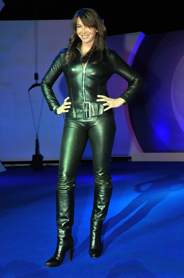 Suzy Perry Leather Catsuit Gadget Show1 Jpg 620 215 936