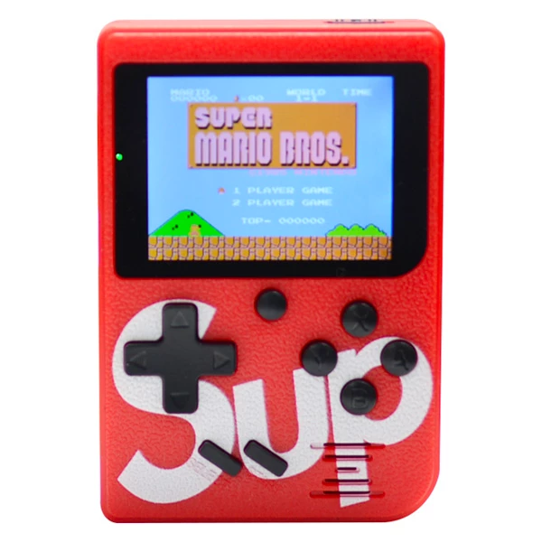 Supreme Portable Gameboy Homeless Penthouse Retro Games Console Gameboy Old Game Consoles