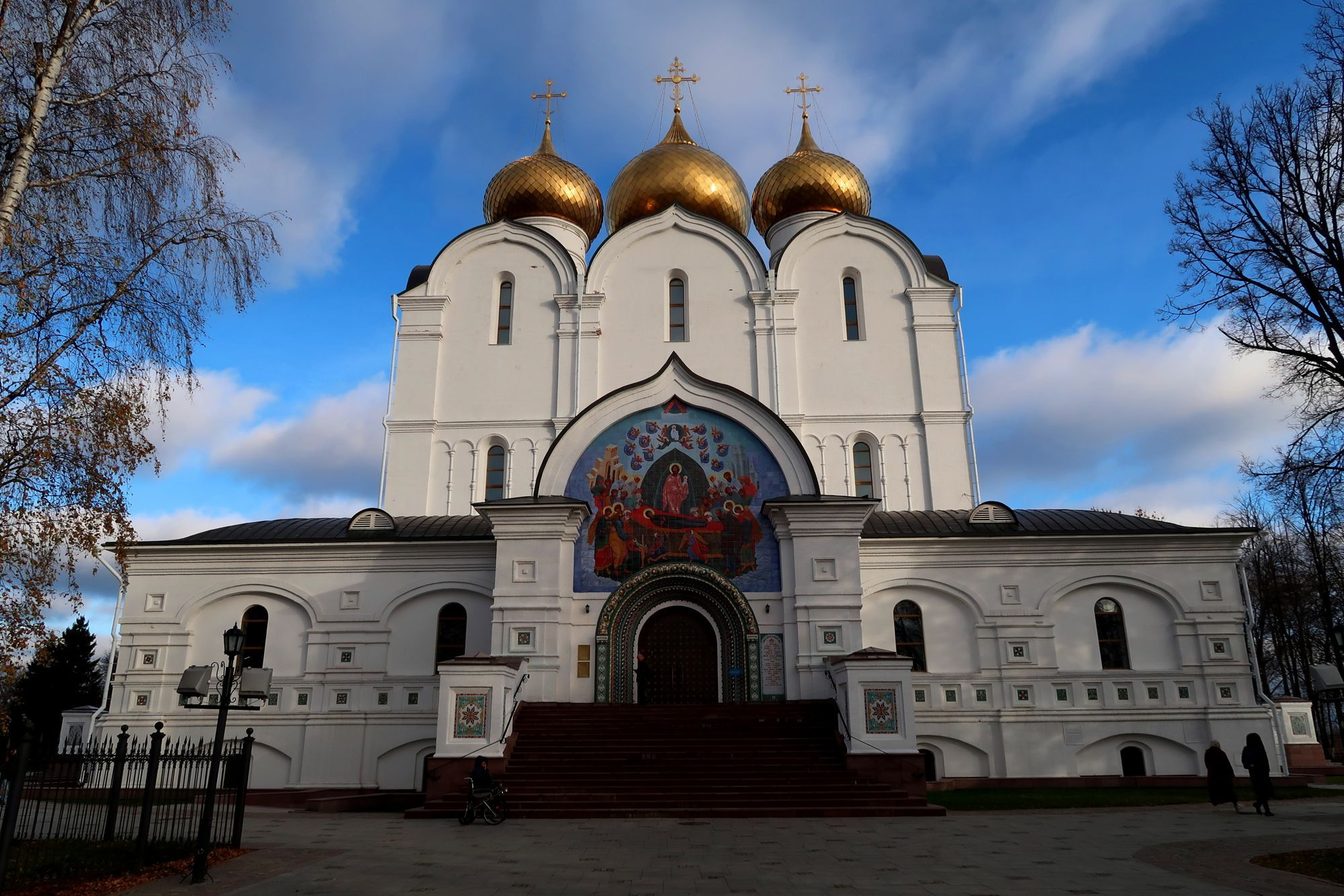 церкви ярославля фото с описанием свою