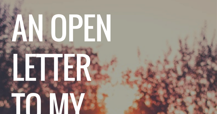 An Open Letter To My Ex-Boyfriend | Wise Words | Letter to my ex