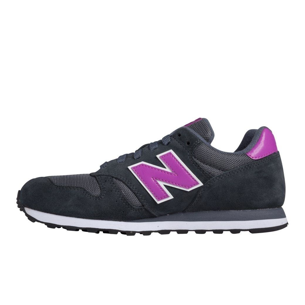 new balance zapatillas gris mujer