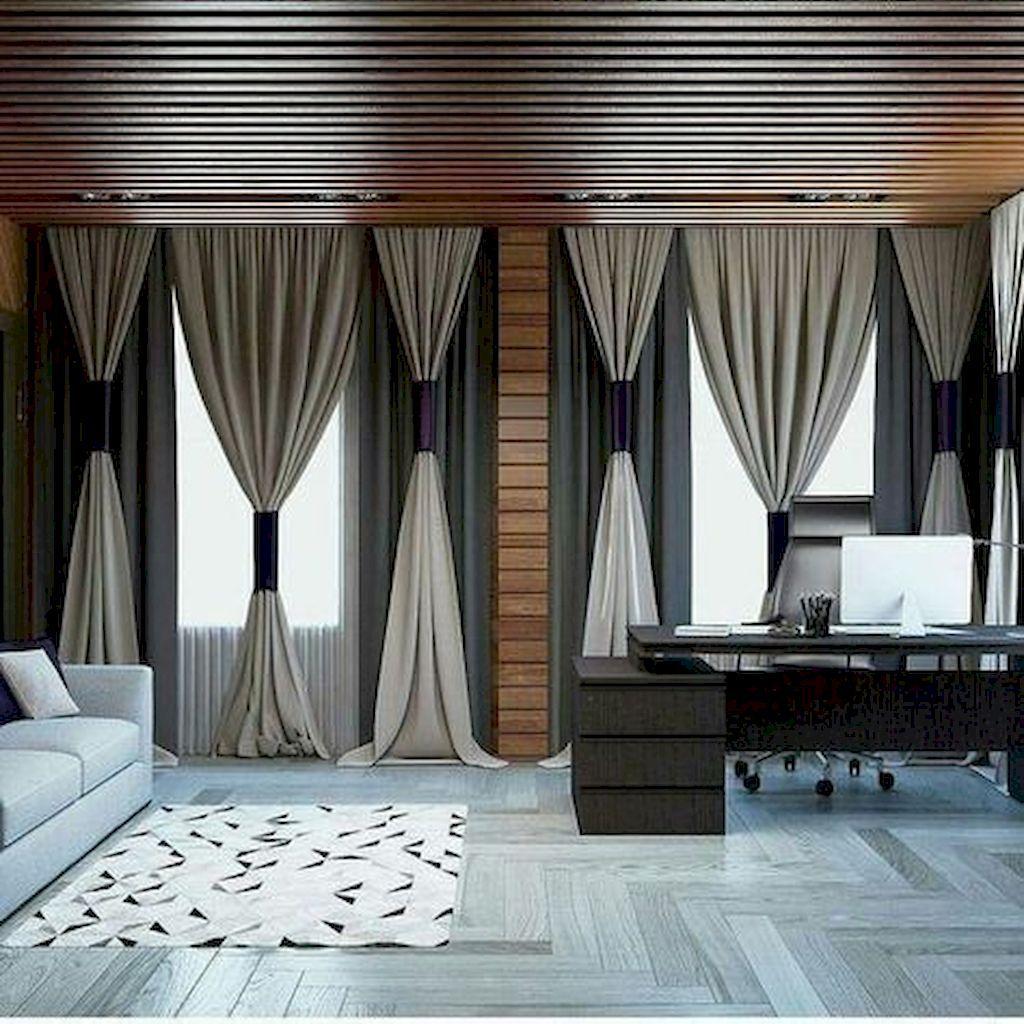 Designer Homeinterior Design: Buying Home Curtains - Useful Tips In 2020
