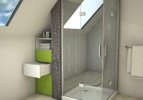 einbauschrank nach ma in 2018 bathroom pinterest einbauschrank nach ma einbauschrank. Black Bedroom Furniture Sets. Home Design Ideas