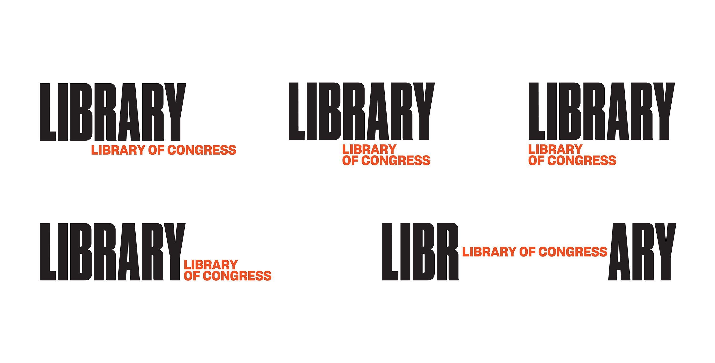 Library of Congress — Pentagram Library of congress