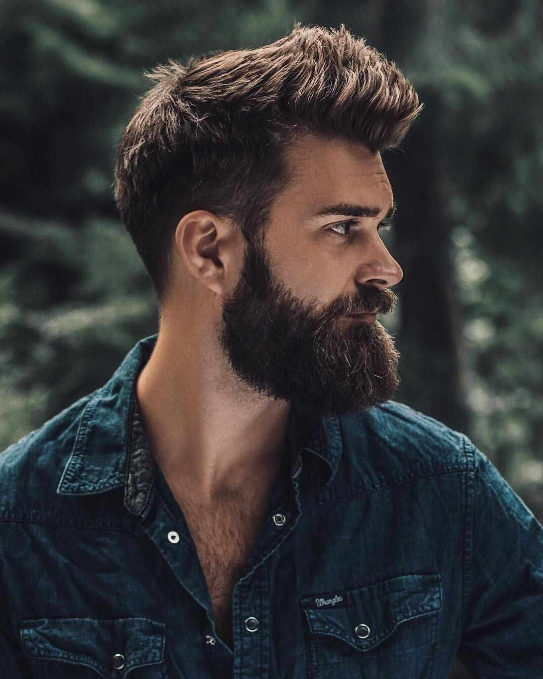 Pin By All That The Name Implies On Things To Wear Beard