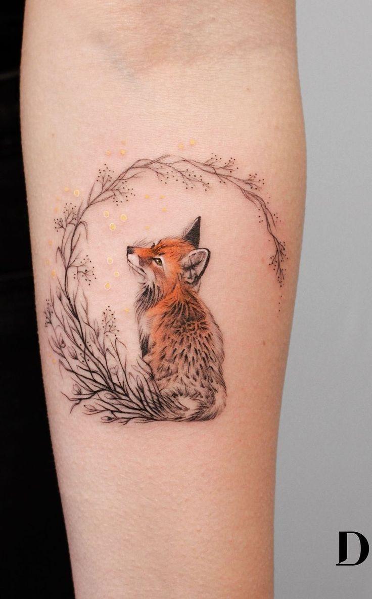 Photo of Deborah Genchi Creates Incredibly Versatile Tattoos – #creates #Deborah #Genchi …