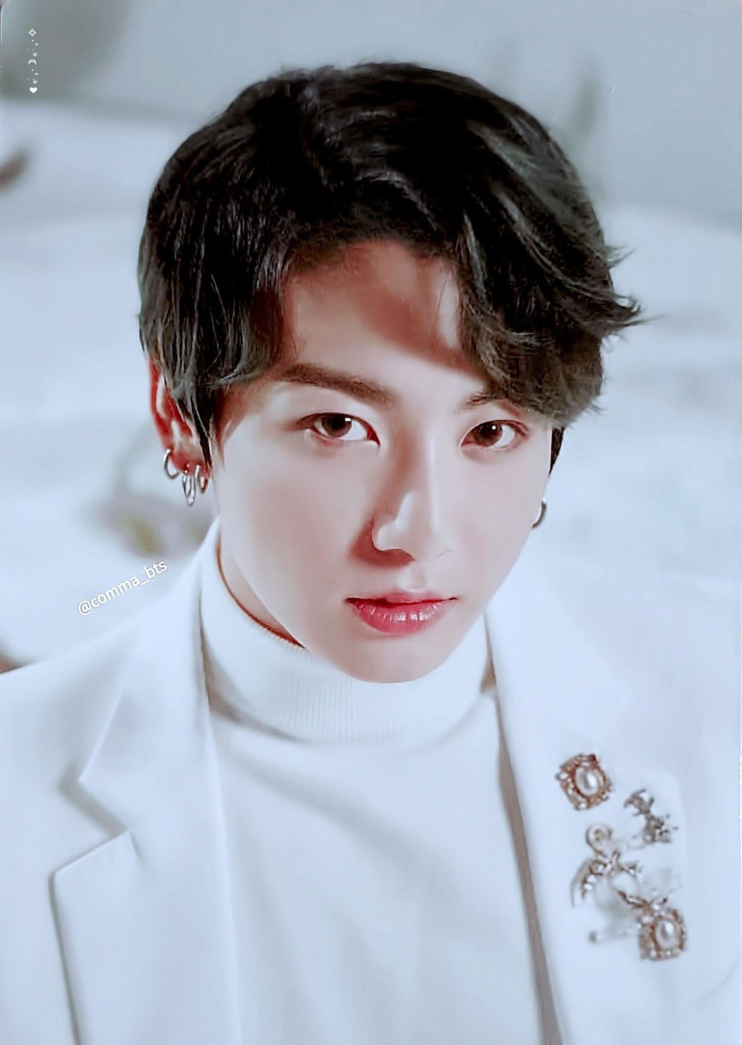 Wallpaper bts jungkook handsome