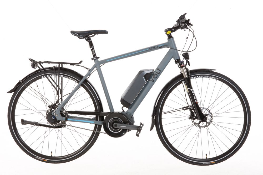 Volt Infinity 1 Review Best Electric Bikes Electric Bike Review