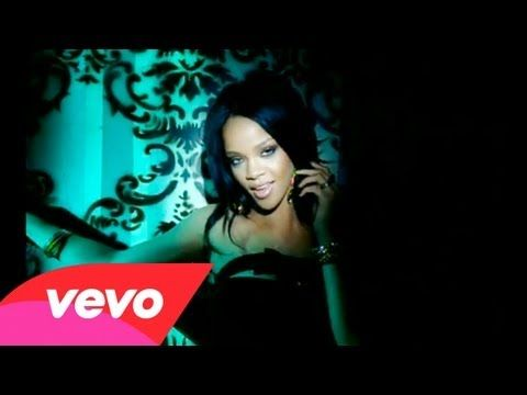 Rihanna - Don't Stop The Music Breaks and reversals