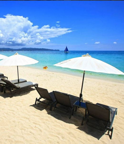 Travel Trivia: In 1940's Boracay Was Included As A