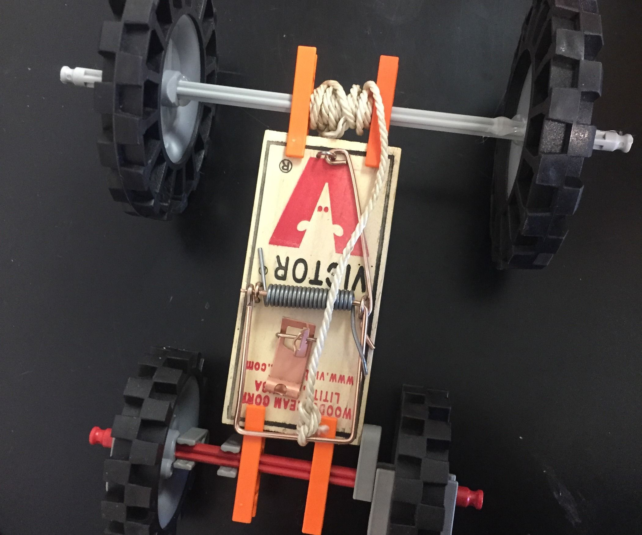 Mousetrap Car Motor Car And Cars