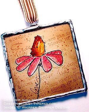 soldered bloom