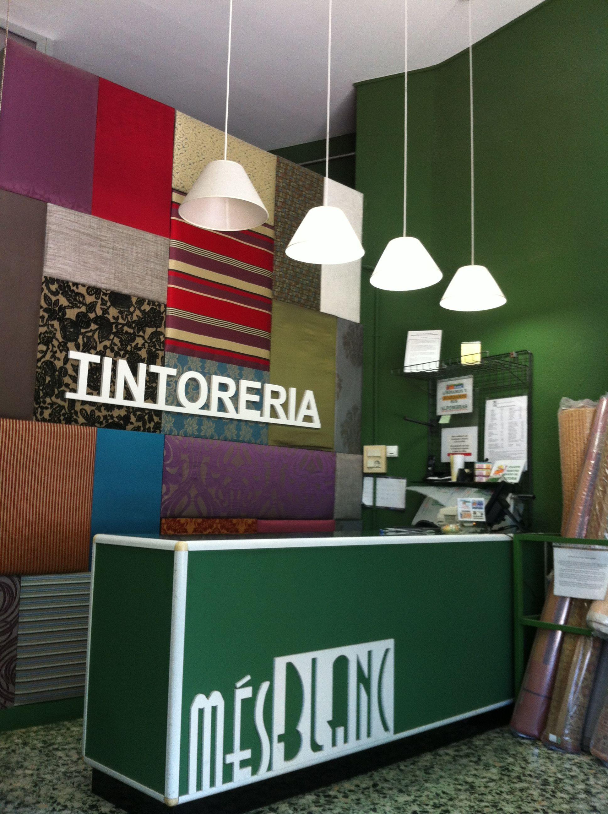 Tintorer A M Sblanc Servicios Limpieza Hogar Y Profesional Tu  # Muebles Gema Bogota