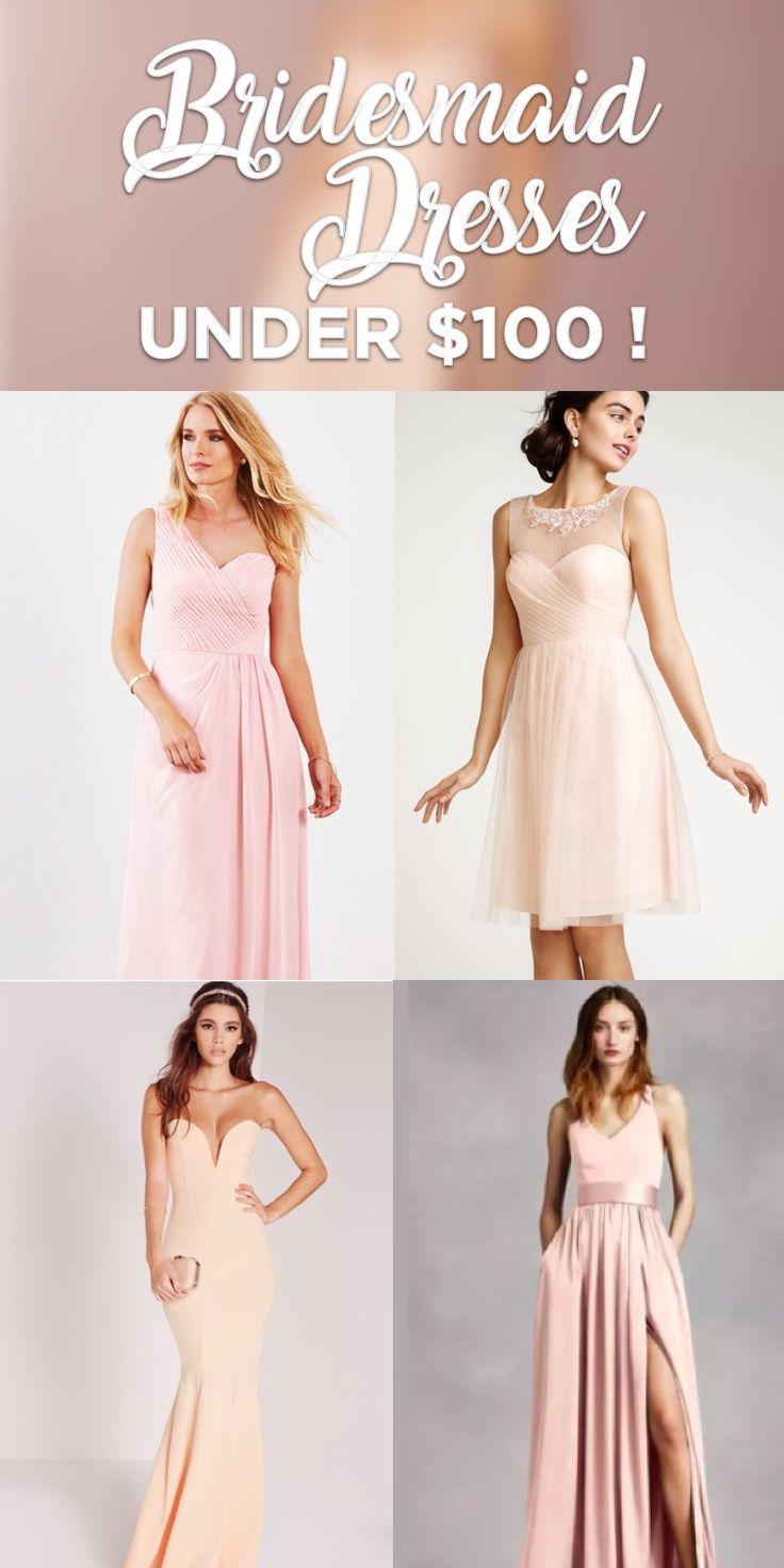Bridesmaid Dresses Under 100 List An Item Or Make An Offer Buy