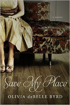 #47: Save My Place - Olivia deBelle Byrd   Freda's Voice