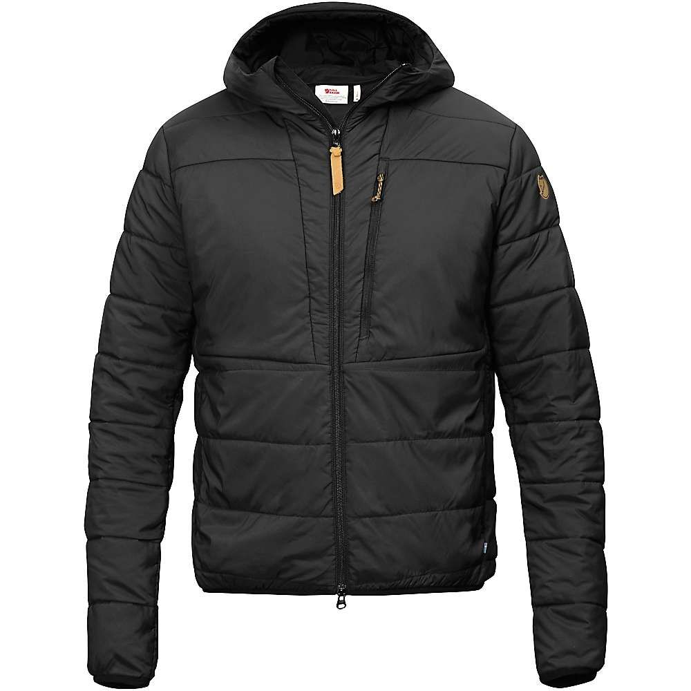 Photo of Fjallraven Men's Keb Padded Hoodie – Moosejaw