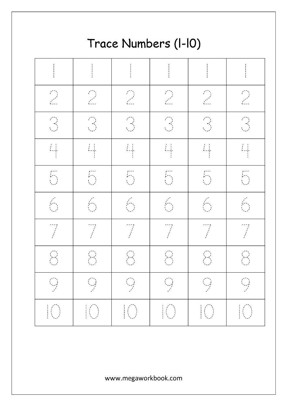 Pin By Engdoaa On Worksheets For Kg And Pre Kg Free Preschool Worksheets Numbers Preschool Printables Writing Practice Kindergarten [ 1403 x 992 Pixel ]