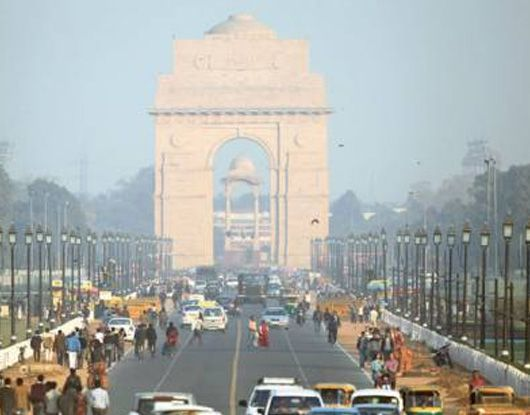 Delhi is the most polluted city in the world, according to a World Health Organization study released yesterday. The 2014 version of the Ambient Air Pollution (AAP) database contains results of outdoor air pollution monitoring from almost 1600 cities in 91 countries. The national capital has the highest concentration of PM2.5 -- particulate matters less than 2.5 microns-- form of air pollution, which is considered most serious. This form of concentration consists of tiny particles that puts…