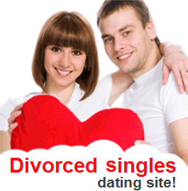 Divorced singles dating