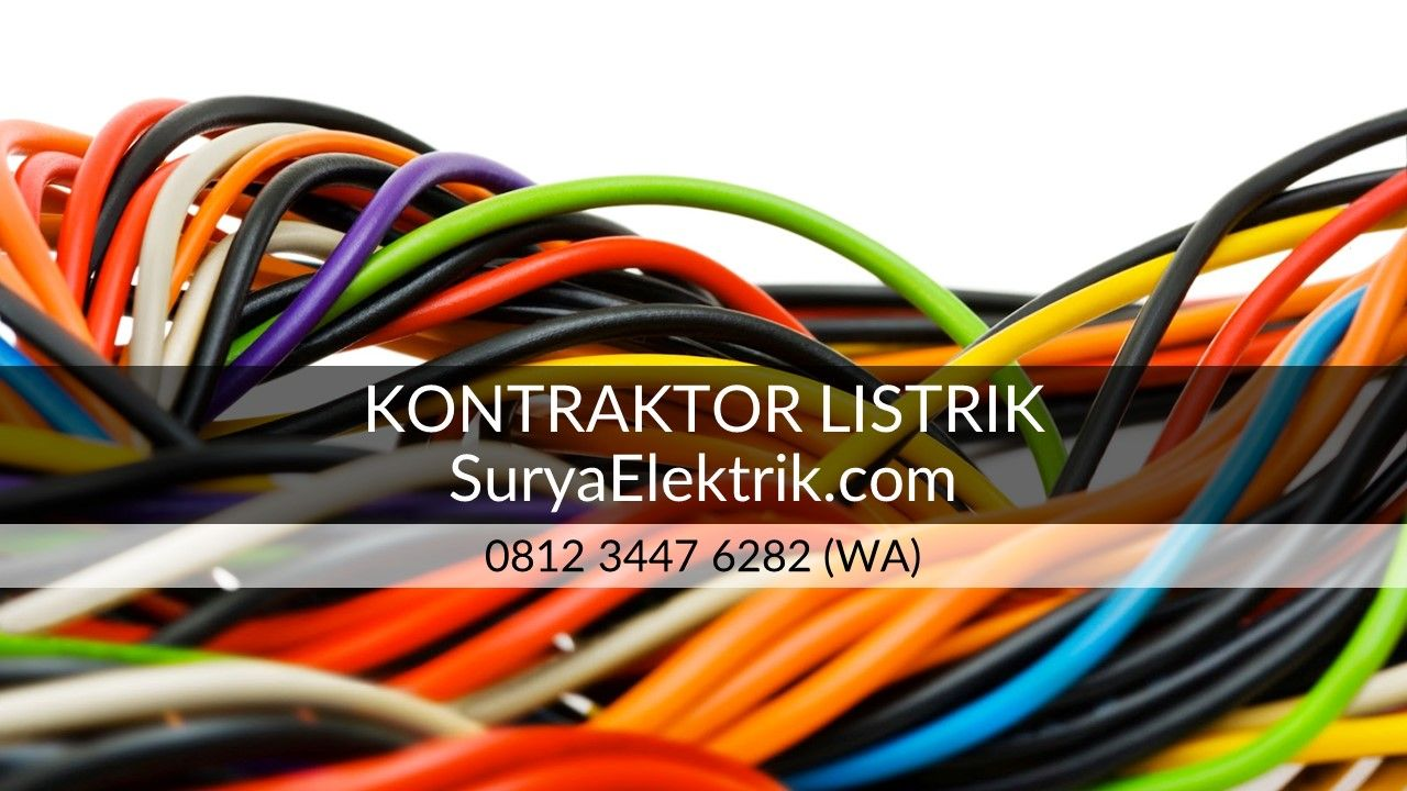 0812 3447 6282 (WA) Kontraktor ME Banyuwangi, Harga Pasang ... Wiring Panel Listrik on roof panel, pump panel, switch panel, fuse panel, drywall panel, glass panel, maintenance panel,