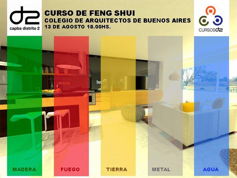 Arquitectura y feng shui curso de feng shui feng shui - Arquitectura feng shui ...