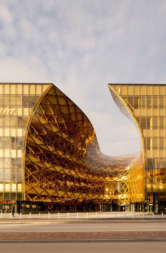 Wingårdh Arkitektkontor AB - Project - Emporia - Image-54