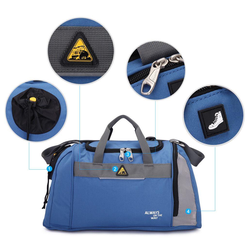 OiwasKimlee's image Sport bag, Bags, Waterproof