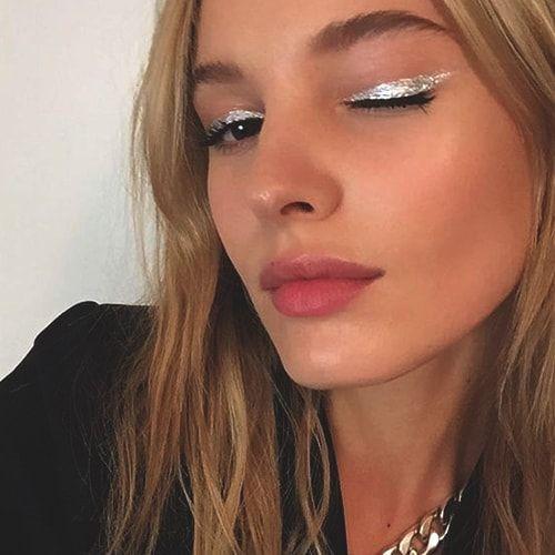 12 Glamorous Makeup Ideas For Prom #eyemakeup