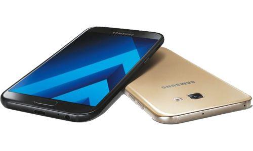 Harga Samsung Galaxy A7 2018 Terbaru Serta Review Spesifikasi Samsung Galaxy A7 2018 Dan Ulasan Kelebihan Juga Kekurangan Hp Samsung Galaxy Samsung Smartphone