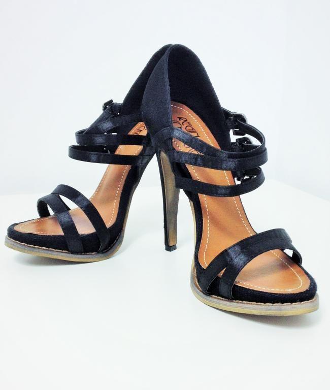 Oryginalne Sandaly Szpilka Wloskie 38 Roz 4093719560 Oficjalne Archiwum Allegro Shoes Sandals Fashion