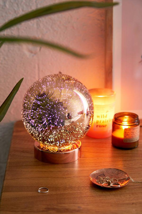 Galaxy Globe Table Lamp Globe Lamps Lamp Table Lamp