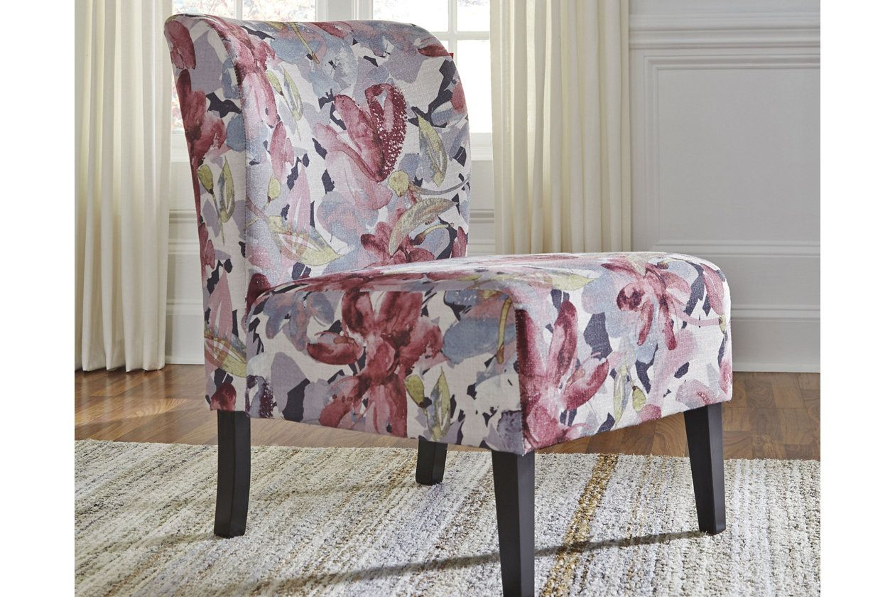 Triptis Accent Chair Ashley Furniture Homestore Accent Chairs