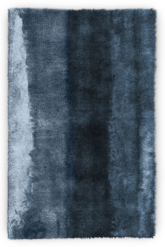Ocean Rug The Baltic Rug By Brabbu Is Full Of Attitude Is Made Of Hand Tufted 100 Tencel Th Coastal Style Furniture Contemporary Rugs Beach Style Decorating