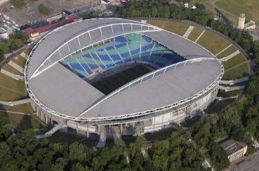 Zentralstadion,2006 FIFA World Cup Germany