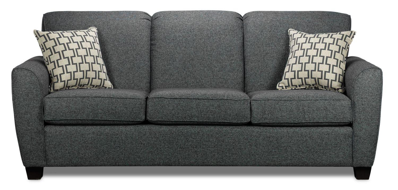 Ashby Upholstery Sofa