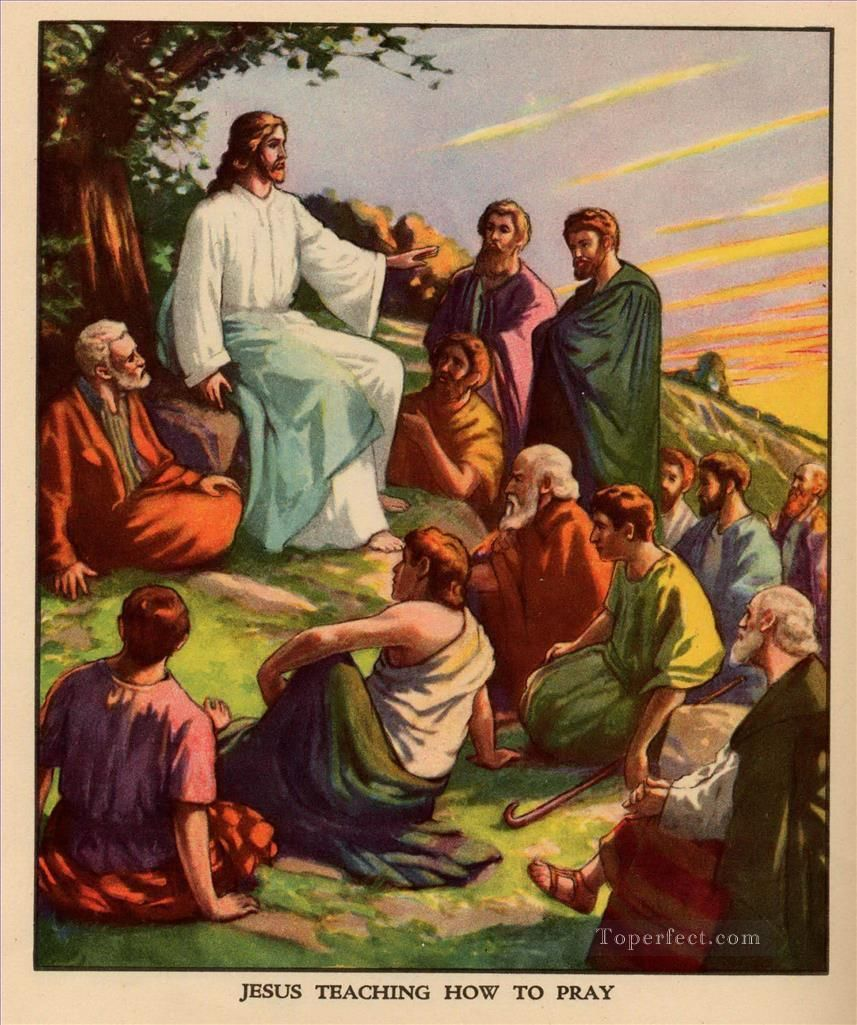 Kids Bible Stories: Kids Bible Story Of Jesus and the Sermon on the Mount