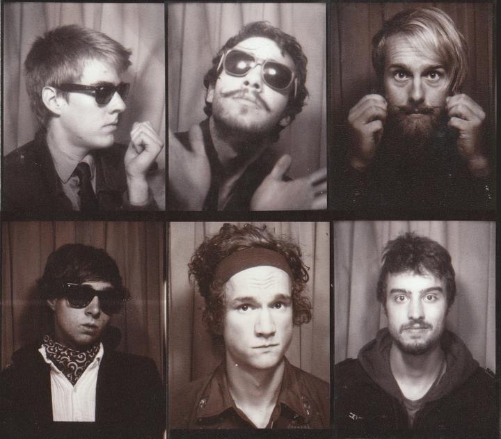 Top 5 Favorite Portland Bands // Teenage Wonderland // #blog #portland #bands #indie #music