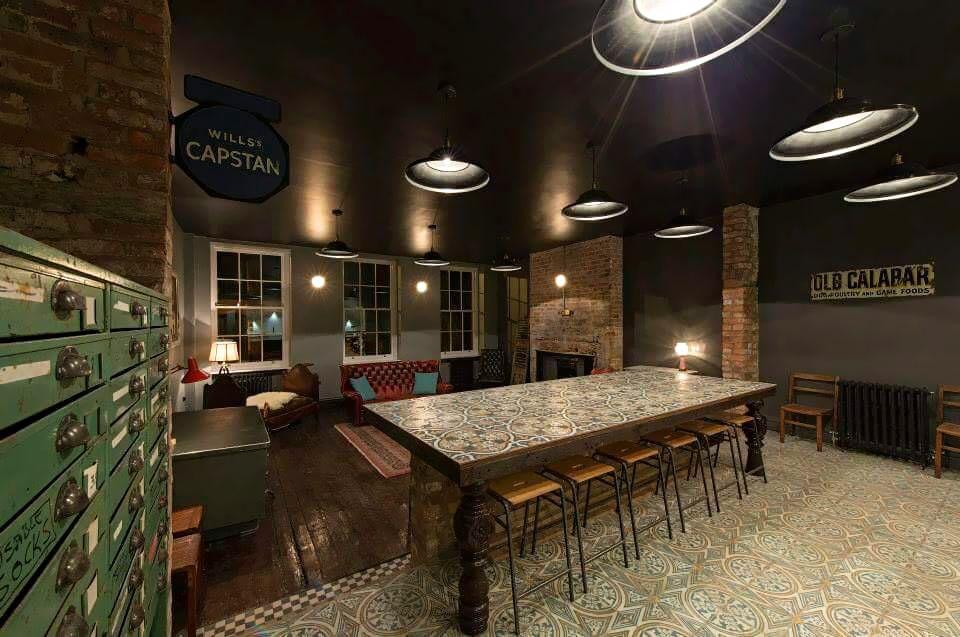 Cedar food and drink duke street liverpool pubs