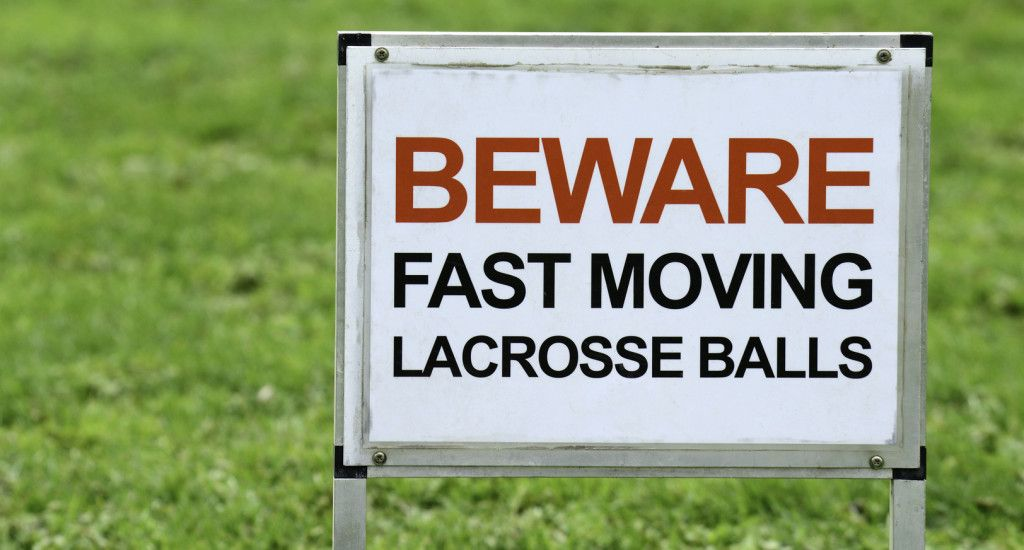 13 Lacrosse Goalie Drills to Improve Your Reaction Time