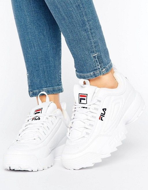 The Sneakers All Fashion Insiders Are Wearing Now | Work