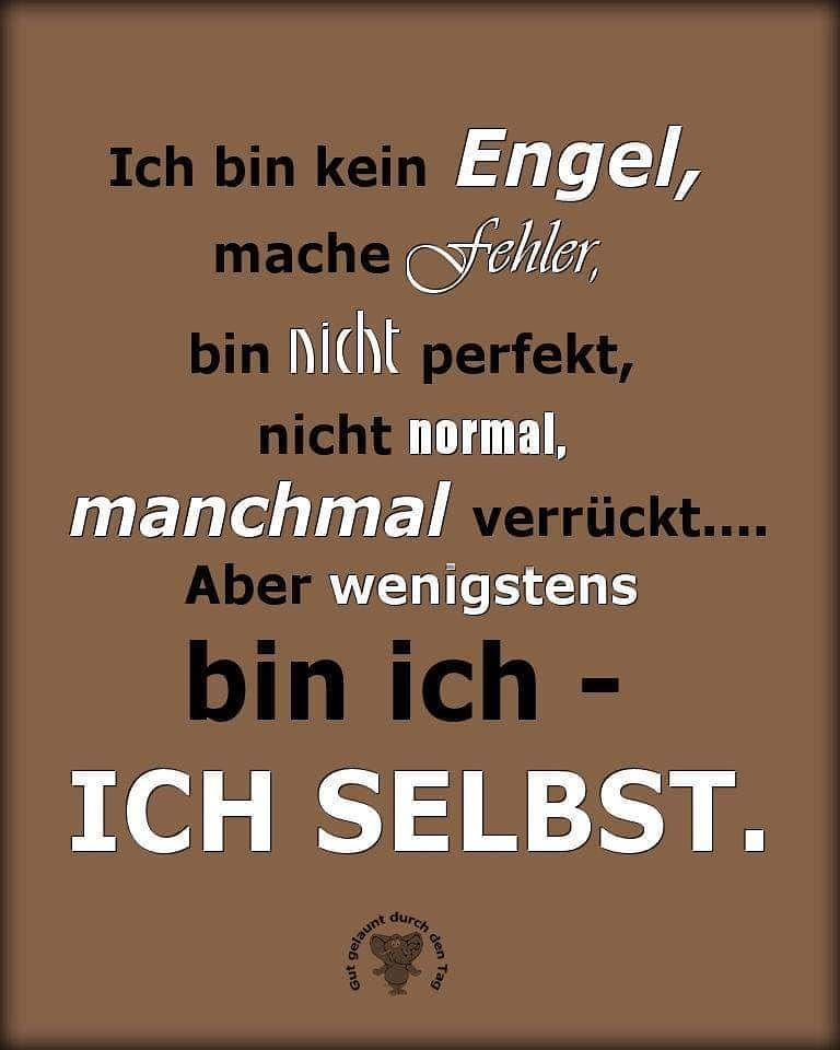 """Photo of Gut gelaunt durch den Tag on Instagram: """"#spruch, #sprüche, #wahreworte, #wahresprüche, #Herz, #schmerz, #glücklich, #glück, #leben, #ziele, #freunde, #mutter, #urlaub, #meer,…"""""""